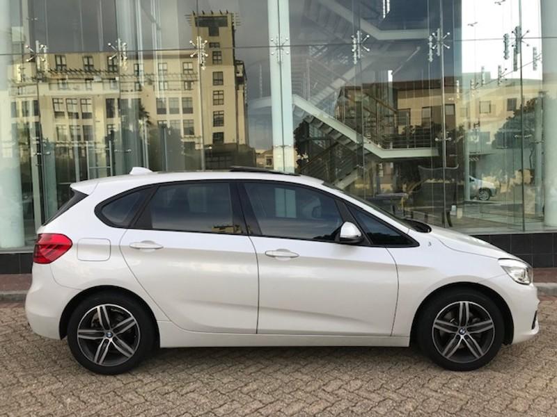 2015 BMW 2 Series 220d Sport Line Active Tourer Auto Western Cape Cape Town_0