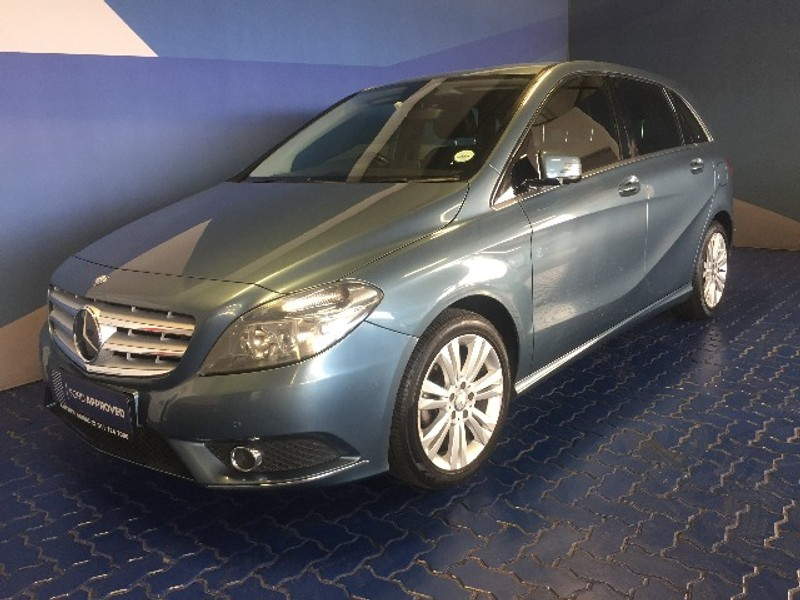 Used Mercedes Benz B Class Leather Seats Gauteng Prices Waa2