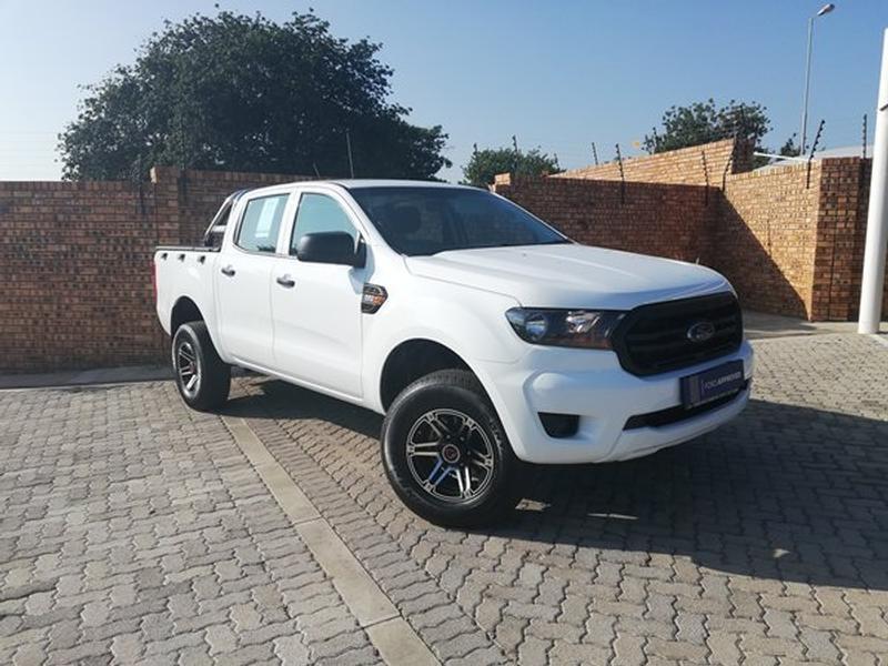 2019 Ford Ranger 2.2TDCi XL Auto Double Cab Bakkie North West Province Rustenburg_0