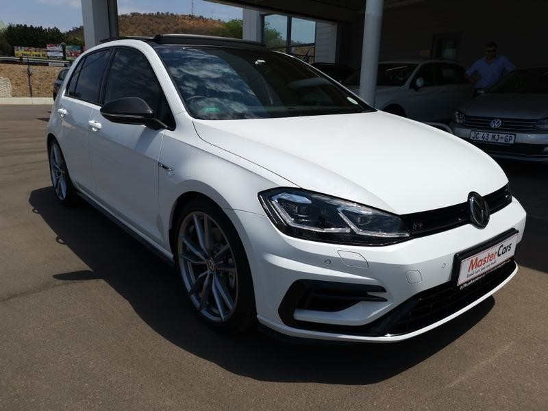 2019 Volkswagen Golf VII 2.0 TSI R DSG 228KW North West Province Rustenburg_0