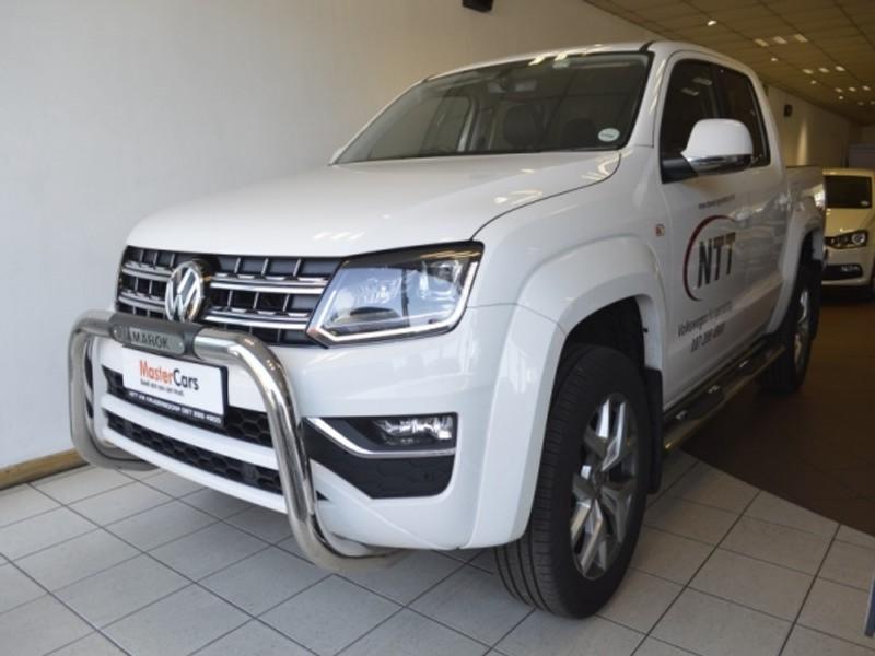 2019 Volkswagen Amarok 2.0 BiTDi Highline 132kW 4Motion Auto Double Cab B Gauteng Krugersdorp_0