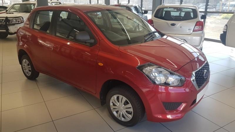 2018 Datsun Go 1.2 LUX AB Free State Bloemfontein_0
