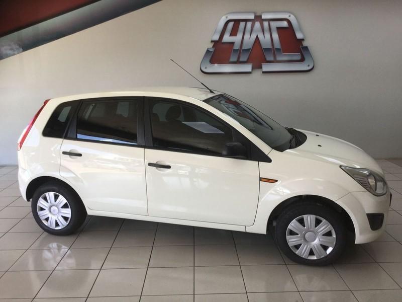 2014 Ford Figo 1.4 Ambiente  Mpumalanga Middelburg_0