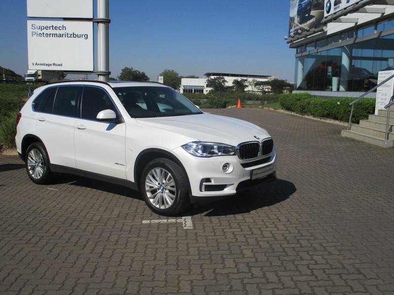 2016 BMW X5 xDRIVE30d Auto Kwazulu Natal Pietermaritzburg_0