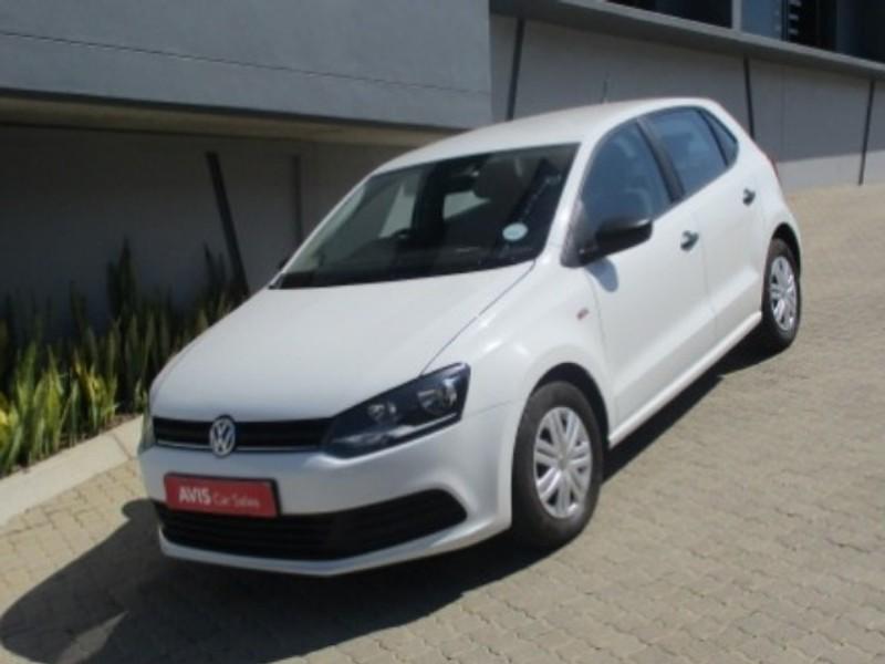 2018 Volkswagen Polo Vivo 1.4 Trendline 5-Door Mpumalanga Nelspruit_0