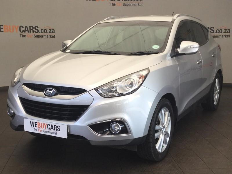 2013 Hyundai iX35 2.0 Gls At  Gauteng Centurion_0