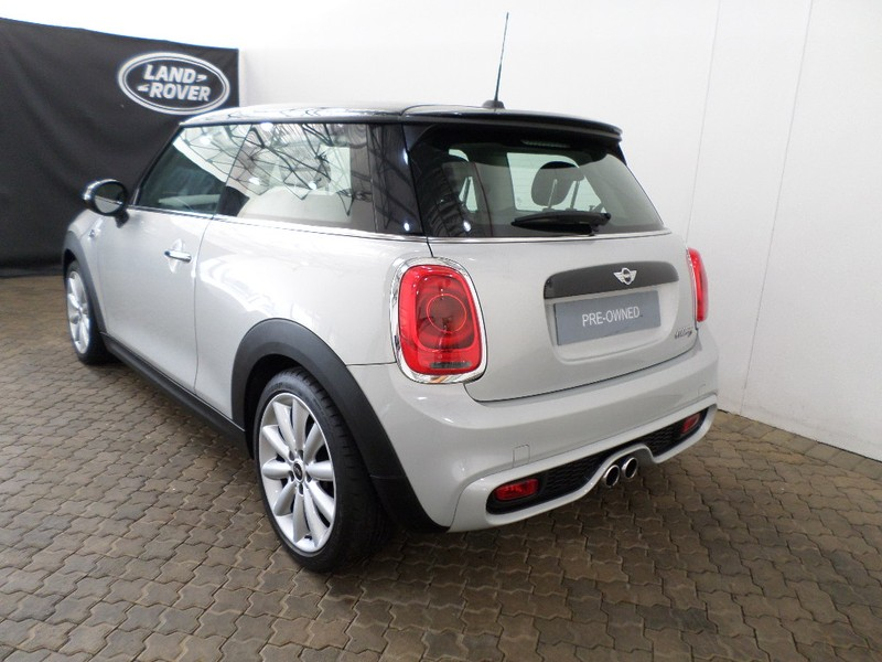 Used Mini Cooper S Auto For Sale In Western Cape Carscoza Id