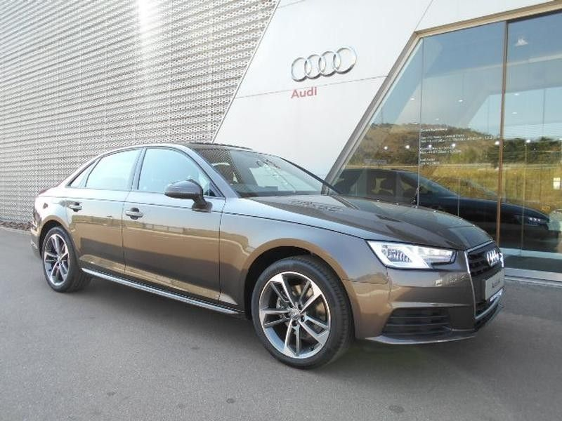 2019 Audi A4 1.4T FSI S Tronic North West Province Rustenburg_0