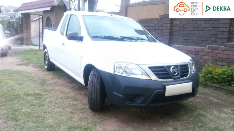 2018 Nissan NP200 1.5 Dci  Ac Safety Pack Pu Sc  Western Cape Goodwood_0