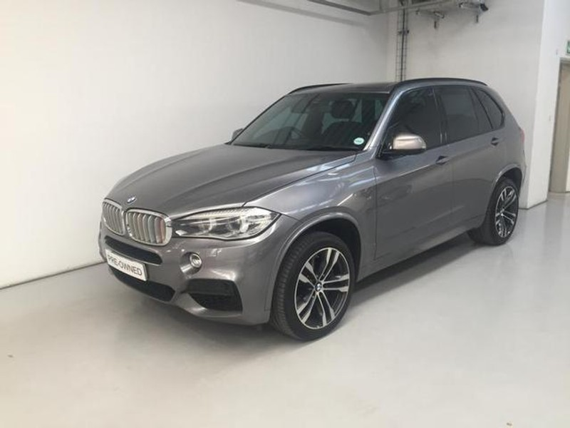 Used Bmw X5 M50d For Sale In Gauteng Cars Co Za Id 4785117