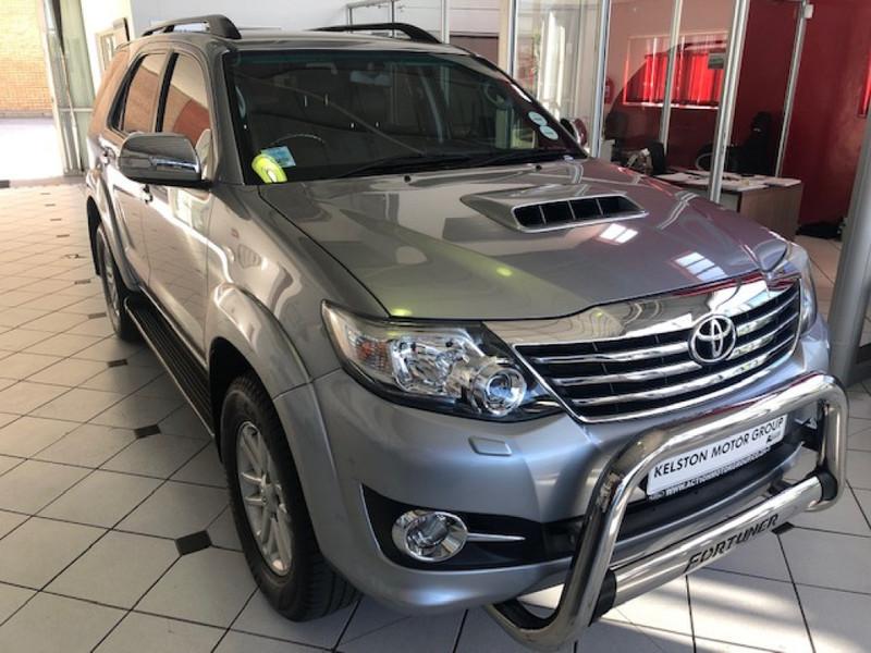 2015 Toyota Fortuner 3.0d-4d Rb At  Eastern Cape Port Elizabeth_0