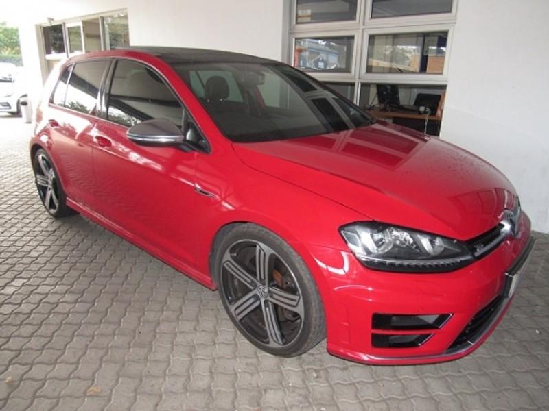 2014 Volkswagen Golf GOLF VII 2.0 TSI R DSG Western Cape Stellenbosch_0