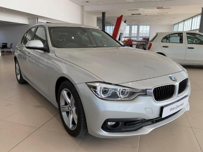 2016 BMW 3 Series 320D Sport Line Auto Mpumalanga Secunda_0