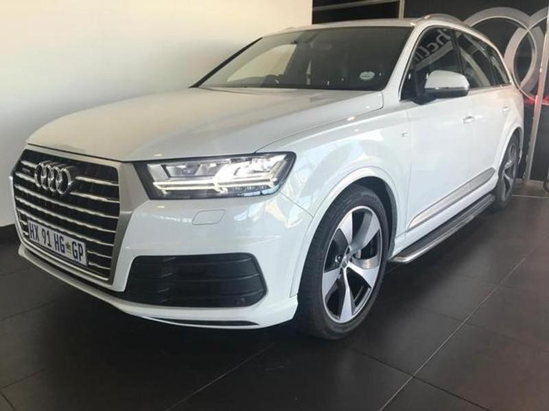 Used Audi Q7 3 0 TDI V6 Quattro TIP for sale in Gauteng - Cars co za