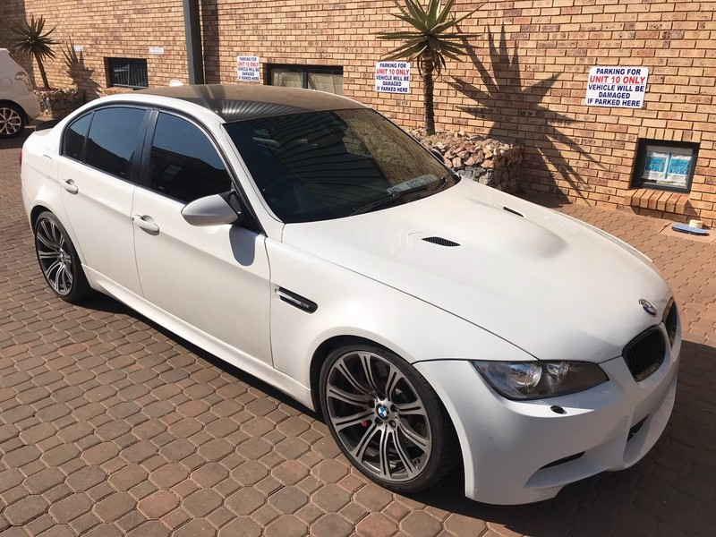 Used Bmw M3 M Dynamic For Sale In Gauteng Cars Co Za Id 4791451