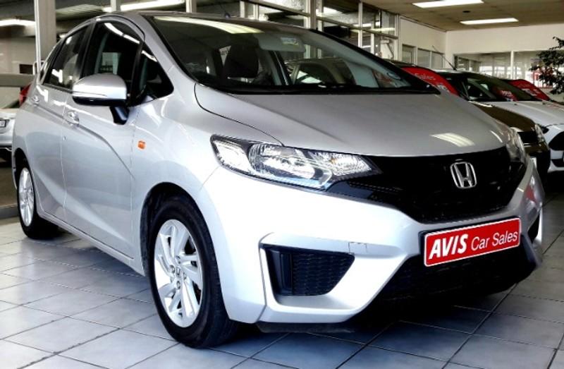 2018 Honda Jazz 1.2 Comfort CVT Western Cape Strand_0