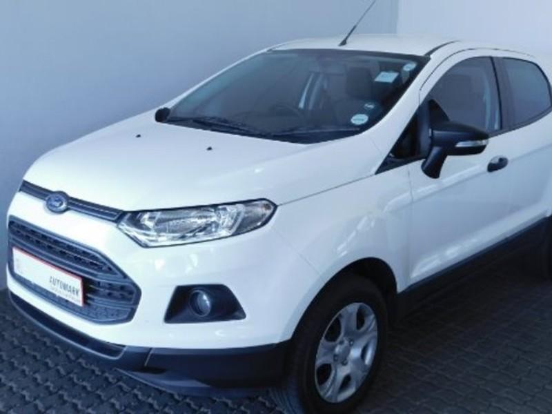 2016 Ford EcoSport 1.5TiVCT Ambiente Gauteng Soweto_0