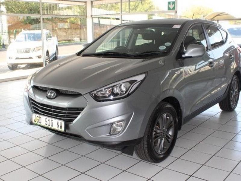 2014 Hyundai iX35 2.0 Premium Auto Gauteng Nigel_0