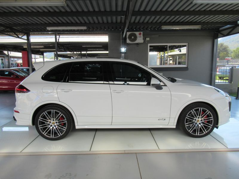 Used Porsche Cayenne Ii Gts Tiptronic E2 For Sale In