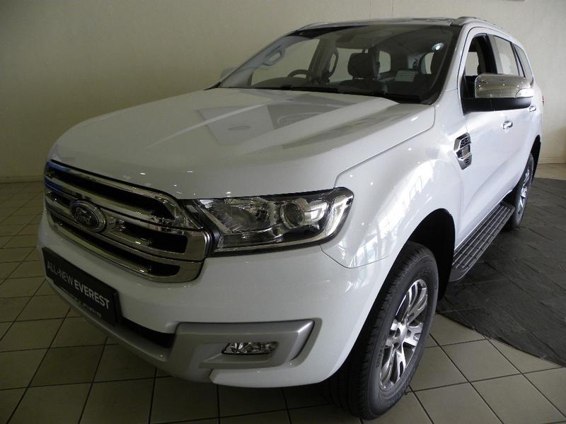 2019 Ford Everest 2.0D XLT Auto Gauteng Springs_0