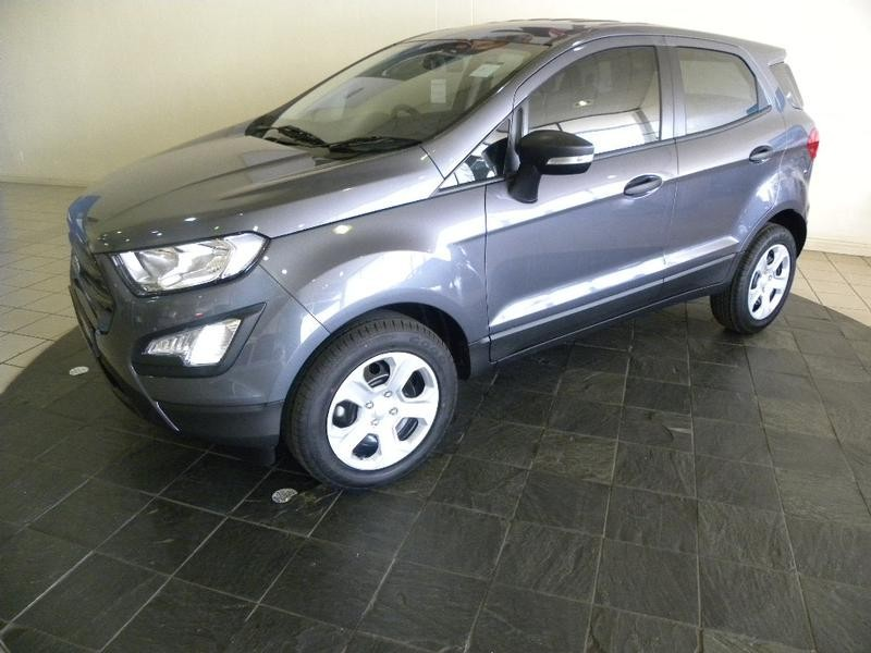 2019 Ford EcoSport 1.5TiVCT Ambiente Gauteng Springs_0