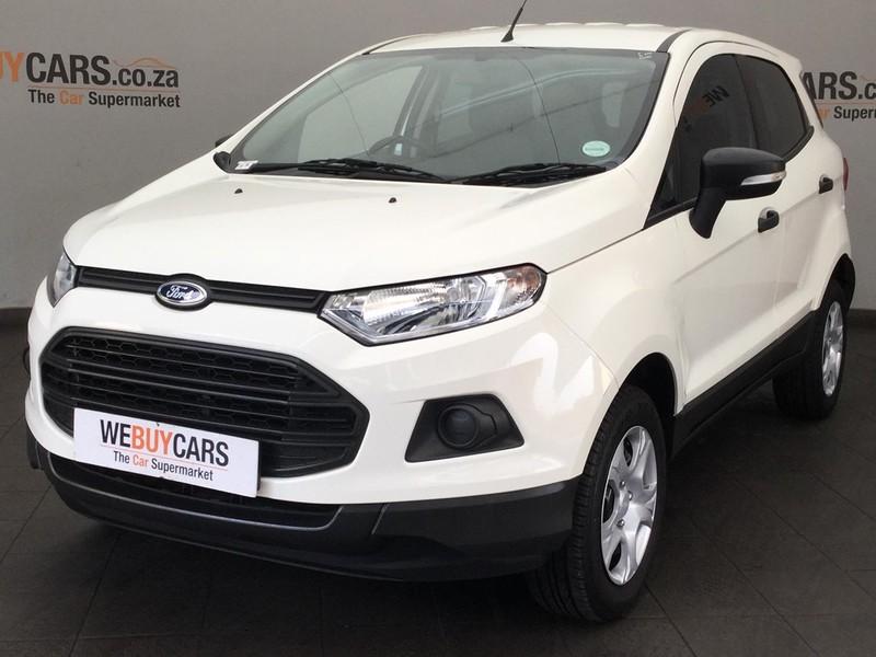 2015 Ford EcoSport 1.5TiVCT Ambiente Gauteng Centurion_0