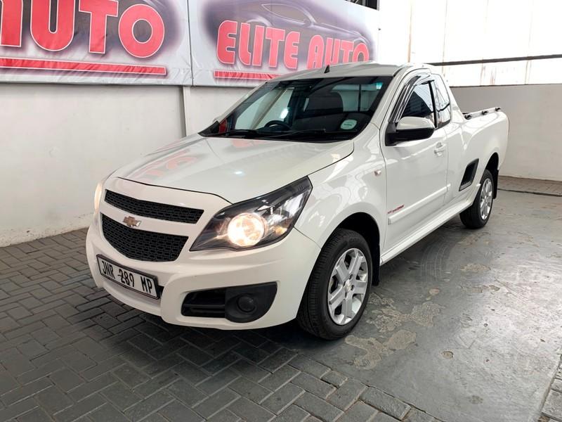 2013 Chevrolet Corsa Utility 1.8 Sport Pu Sc  Gauteng Vereeniging_0