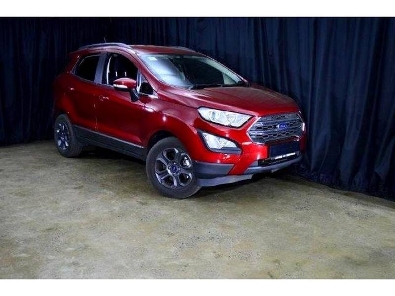 2019 Ford EcoSport 1.0 Ecoboost Trend Auto Gauteng Centurion_0