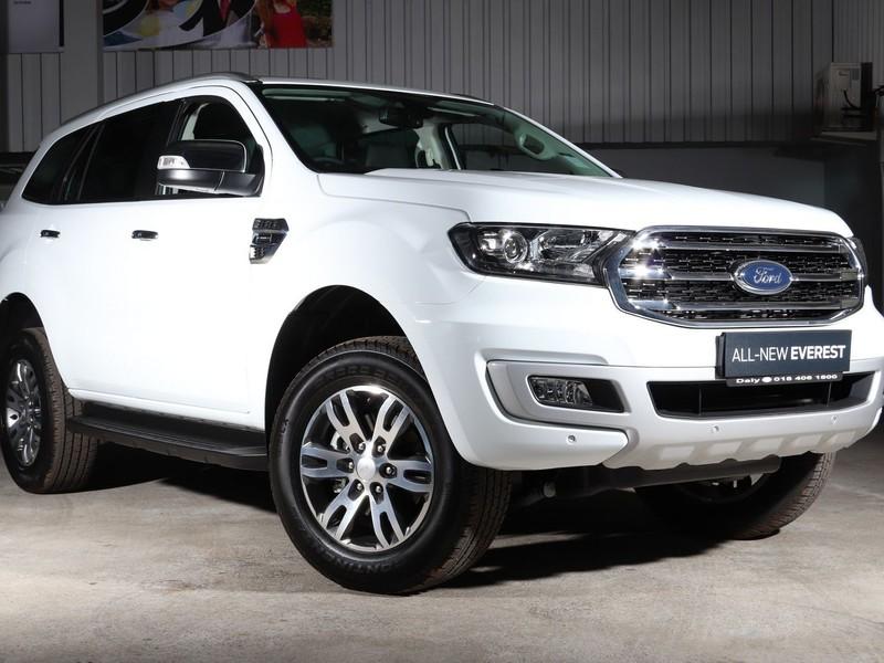 2020 Ford Everest 2.0D XLT Auto North West Province Klerksdorp_0