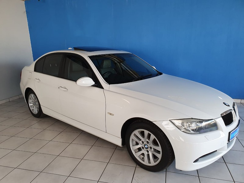 Used BMW 3 Series 320d A/t (e90) for sale in Gauteng - Cars co za