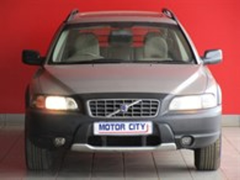 Used Volvo V70 2 4 A/t for sale in Mpumalanga - Cars co za