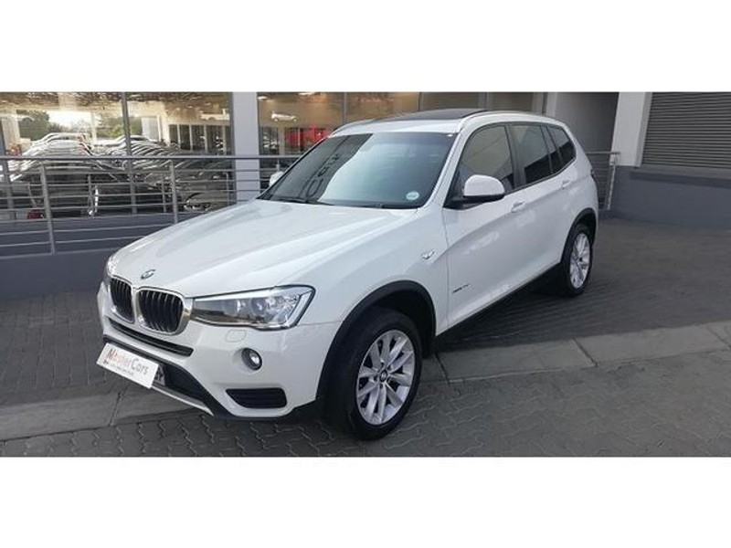 Used Bmw X3 2 0d For Sale In Gauteng Cars Co Za Id 4812373