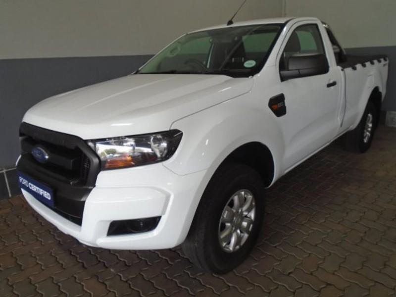 2016 Ford Ranger 2.2TDCi XL Single Cab Bakkie Kwazulu Natal Pietermaritzburg_0