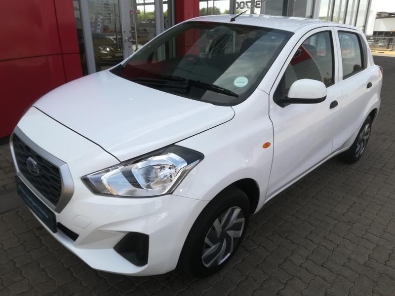 2019 Datsun Go 1.2 MID Gauteng Roodepoort_0