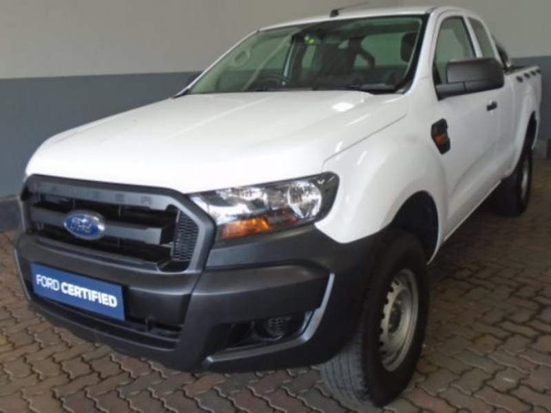 2018 Ford Ranger 2.2TDCi PU SUPCAB Kwazulu Natal Pietermaritzburg_0
