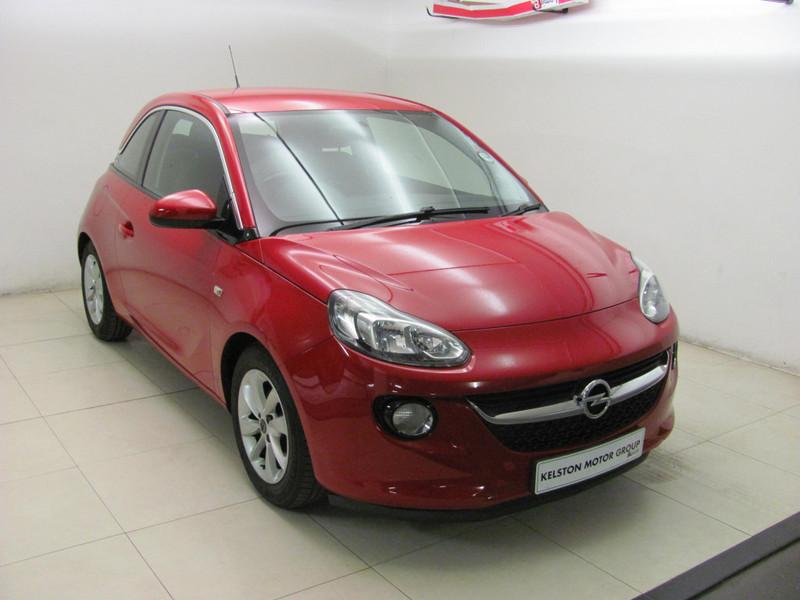 2016 Opel Adam 1.4 3-Door Eastern Cape Port Elizabeth_0
