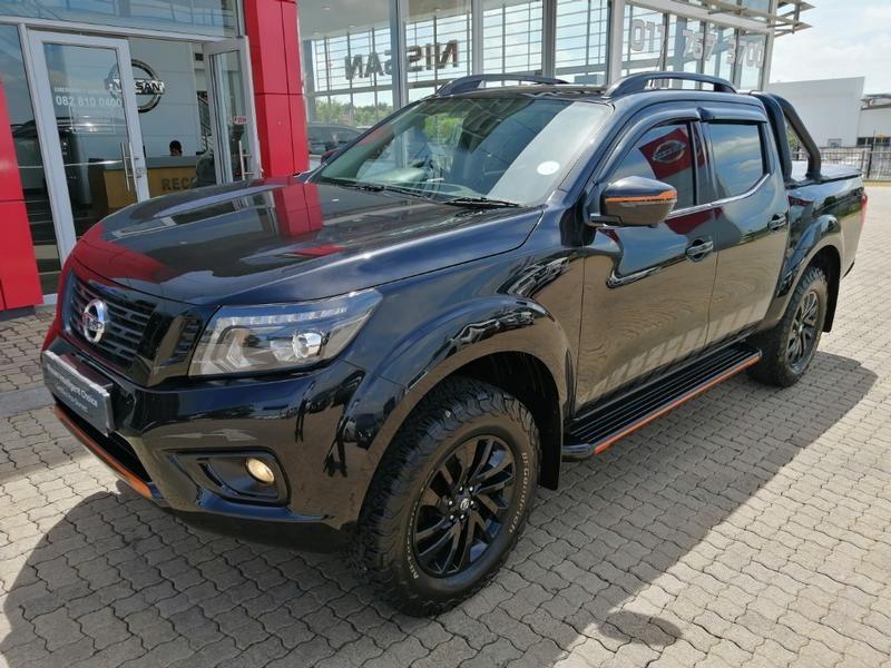 2019 Nissan Navara 2.3D Stealth Auto Double Cab Bakkie Gauteng Roodepoort_0