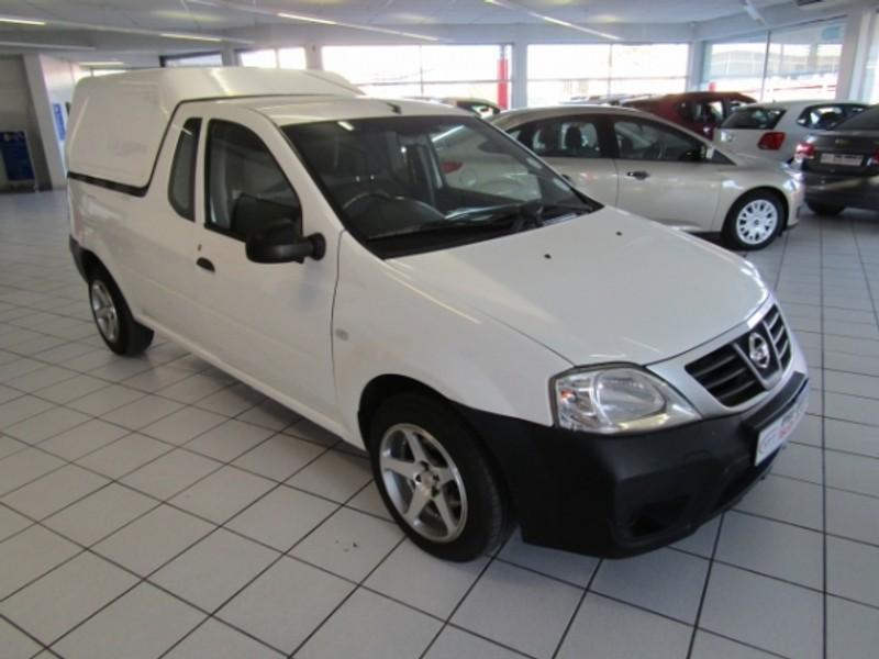 2014 Nissan NP200 1.5 Dci  Ac Safety Pack Pu Sc  Kwazulu Natal Ladysmith_0