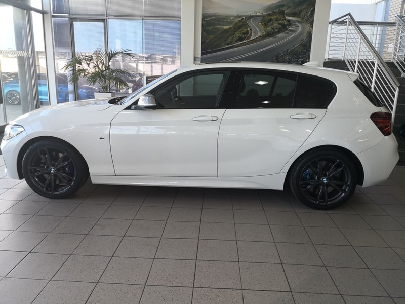 Used BMW 1 Series M140i Edition M Sport Shadow 5-Door Auto (F20) for