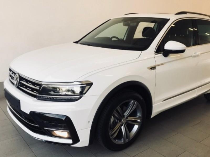 2019 Volkswagen Tiguan 1.4 TSI Comfortline DSG 110KW Gauteng Johannesburg_0