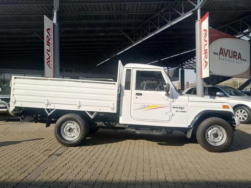 2017 Mahindra Bolero MAXI Truck Plus Contractor 2.5 TD PU SC North West Province Rustenburg_0