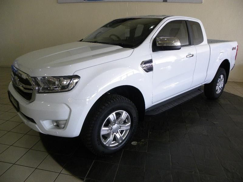 2019 Ford Ranger 2.2TDCi XL Auto PU SUPCAB Gauteng Springs_0