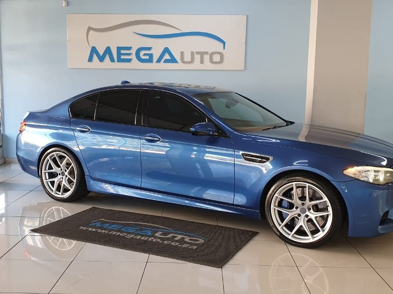 2013 BMW M5 For Sale >> Used Bmw M5 M5 M Dct For Sale In Gauteng Cars Co Za Id