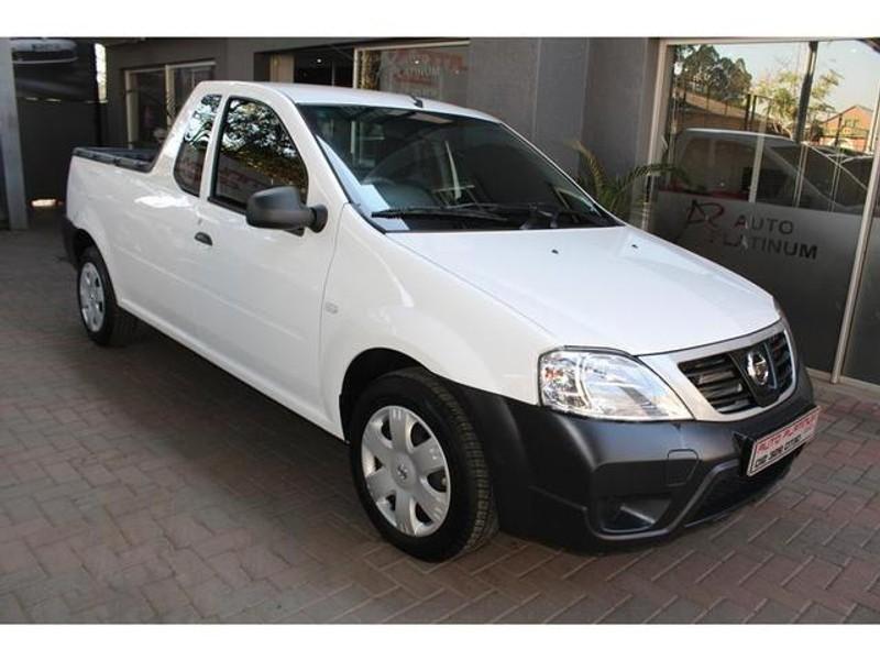 2018 Nissan NP200 1.5 Dci  Ac Safety Pack Pu Sc  Gauteng Pretoria_0