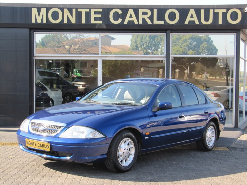 Used Ford Falcon Fairmont for sale in Gauteng - Cars co za