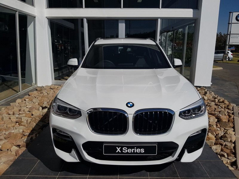Used BMW X3 xDRIVE 20d M-Sport (G01) for sale in Mpumalanga