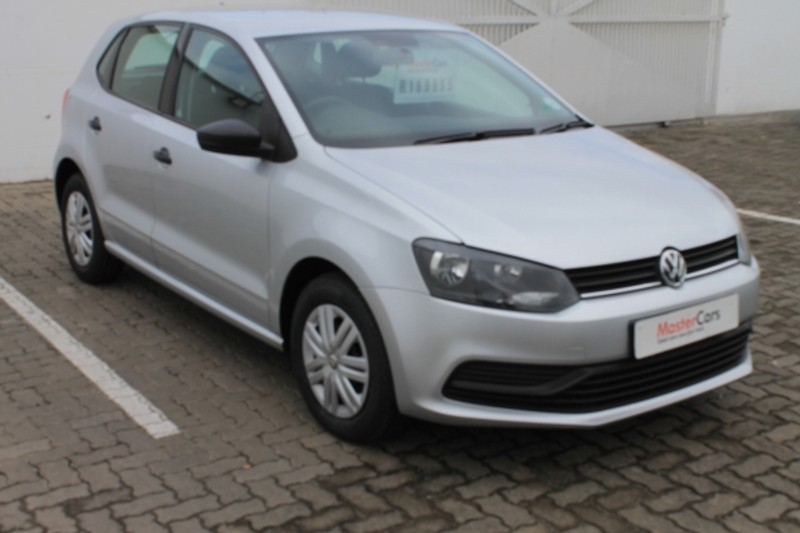 2018 Volkswagen Polo Vivo 1.4 Comfortline 5-Door Eastern Cape King Williams Town_0