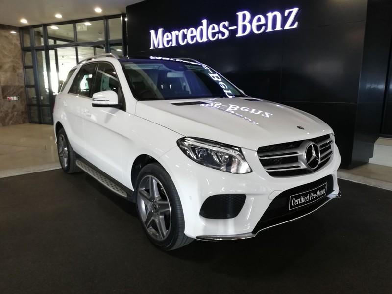 2018 Mercedes-Benz GLE-Class 250d 4MATIC Gauteng Sandton_0