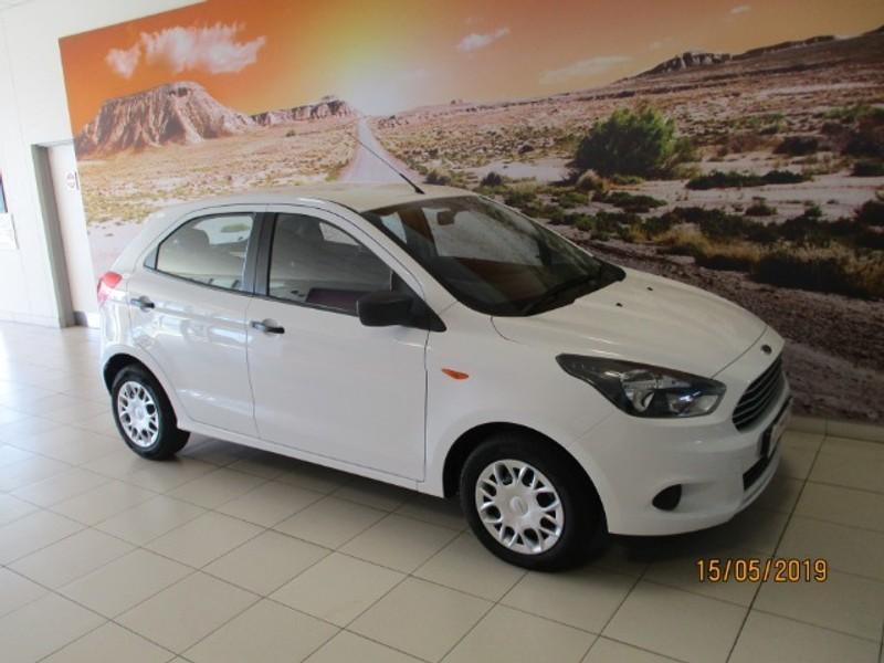 2019 Ford Figo 1.5Ti VCT Ambiente 5-Door Gauteng Magalieskruin_0