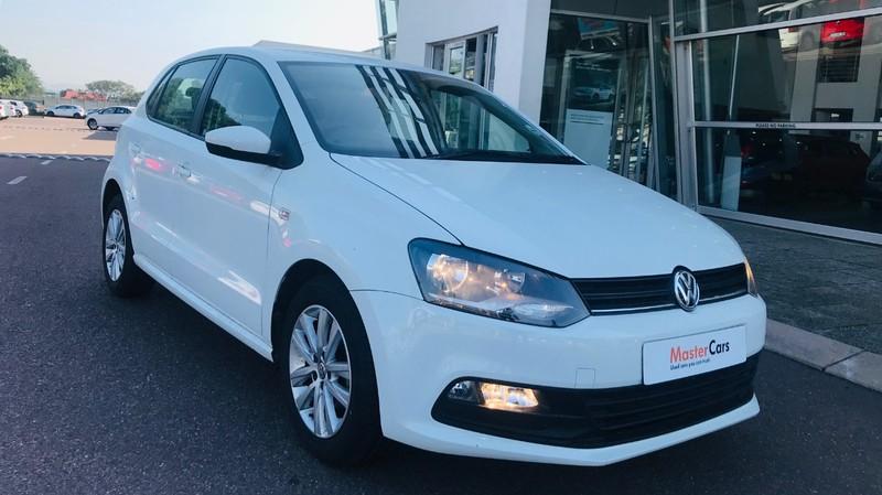 2018 Volkswagen Polo Vivo 1.4 Comfortline 5-Door Kwazulu Natal Durban_0